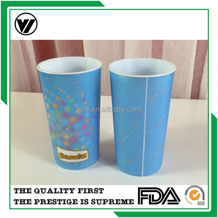 Factory Direct Sales All Kinds Of Tall Plastic Cups Drinking Cups