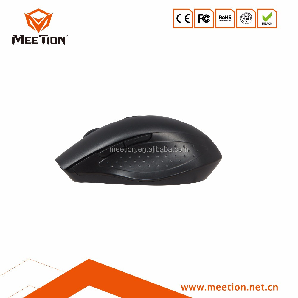 Best Selling 6d Wireless Mouse for Laptop Computer Professional Computer