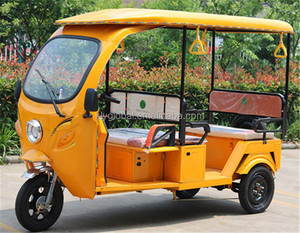2017 most popular tuk tuk bajaj e rickshaw price for passenger