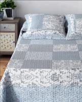 100 cotton patchwork quilt bedspread /quilt cotton batting