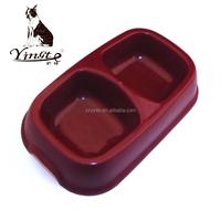 Yangzhou Yingte Plastic pet feeder for dog bowl feeder for Christmas sales