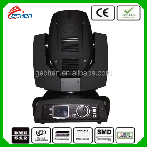 2016 HOT SELL professional beam 7R 230w sharpy moving head beam light DMX stage beam lights