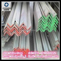 Mold Steel Special Use and GB,JIS Standard black steel angle iron weights of types
