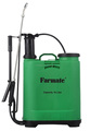 16L agricultural sprayer, knapsack hand operated sprayer 16L,CE certified.