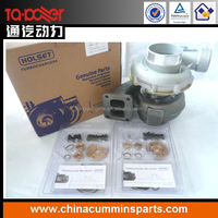 High quality 6CT 8.3 Diesel engine Holsets HX40W Turbocharger 4043003 Competitive price China approved manufacturer turbo repair
