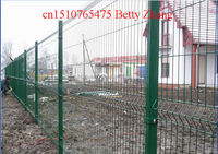 High Quality&Best price!!!Construction Nylofor 3D Super Fencing System