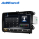 16 years manufacture factory price Android 7.0 car radio navigation for vw