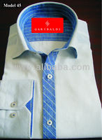 High Quality Shirts with All Kinds of Materials