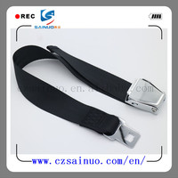 Hot selling airline seat belt extender made in china