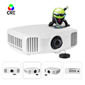 Most popular Full Hd 2K 3LCD Home Theater Projector Led Smart Android Mobile Wireless WiFi Bluetooth Projector