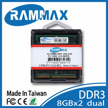 Best consumer electronics part RAM DDR3 DDR 3 1600 1600MHz 8GB 8 GB so-dimm so dimm for laptop notebook