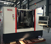 3 axis cnc vertical milling machine small aluminium milling machine VMC850L