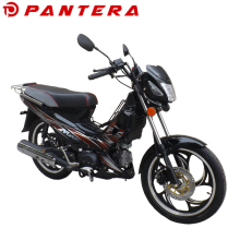 New Fashion Main Sale in Tunisia Cub Moped 110cc Motorcycle with Shock Absorber