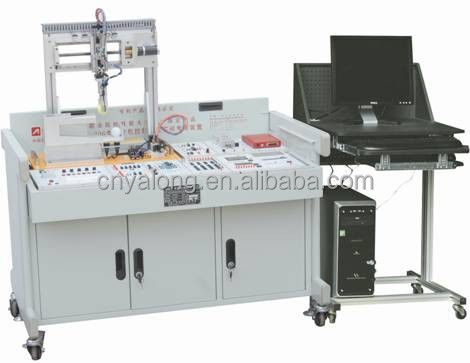 SCM Control Function Training Evaluation Equipment