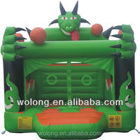 gaint jumper bouncer house/inflatable air bouncy/combo castle games for kids play on sale !!!