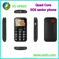 xinlinuo w60 senior mobile phone for senior