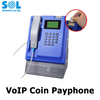 Indoor Sip Phone WiFi Hotspot VoIP Vending Kiosk