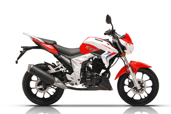 High Qualily Brand of GOLDLAND Motorcycle 150CC Hot Selling street bike