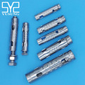 Stainless Steel Shell bolt