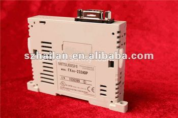 FX3U-232ADP-MB Mitsubishi PLC(Programmable logic controller) Special adapter on sale
