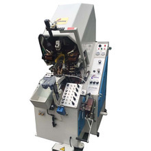 Chenfeng toe lasting shoe making machine