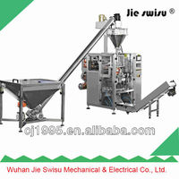 dairy america skimmed milk powder packing machine