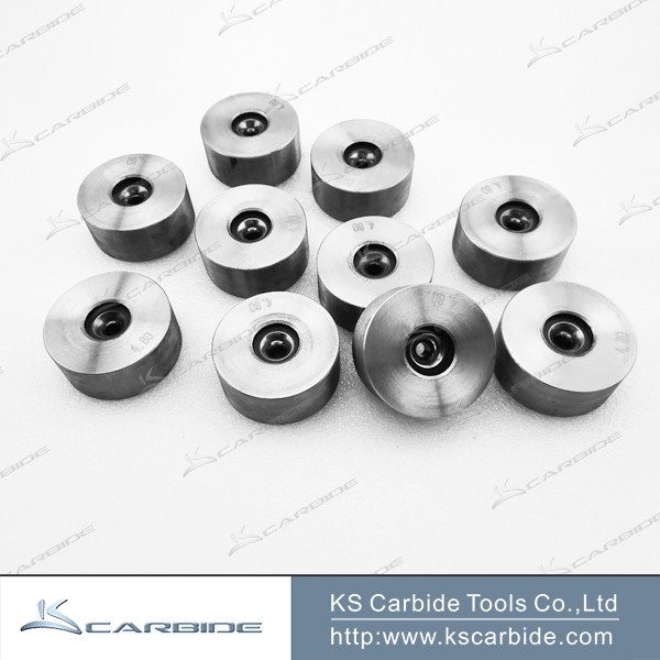 Cemented Carbide Drawing Die Nibs