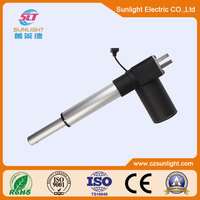 Electrical Linear Actuator 24V DC Motor with Factory Price