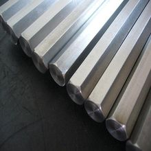 high quality aisi 201 304 316 cold rolled steel hex bar