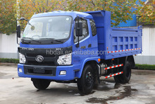 foton forland 4x2 tipper truck 6 wheel dump truck for sale