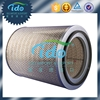 Auto spare parts air filter for Hino 17801-2440