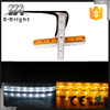 E-MARK 100%waterproof led side marker light for truck trailer turn light led truck marker lamp tail lamps