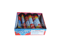 Cuckoo fountain fireworks for wholesale consumer fireworks