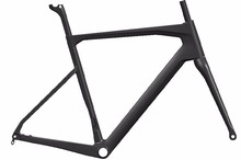 Disc Brake endurance super light carbon road bike frame
