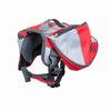New fashion dog saddle bags pet backpack dog carry bag