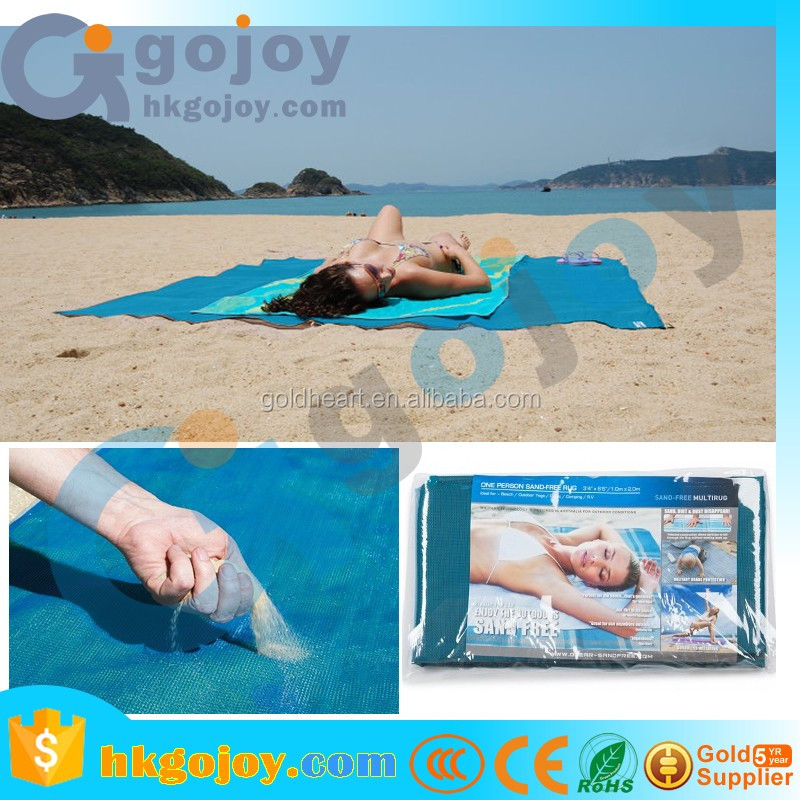 beach blanket new 2017 portable cushioned beach mat sand mat 2 x 2 m compact picnic blanket outdoor camping mat for aldi