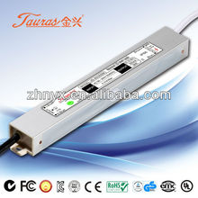 30 to 80Vdc 28W LED Power Supply Constant current LED Driver JD-80350M Tauras