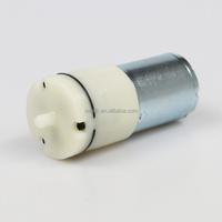 electric diaphragm brush motor DC 12V Mini Air Pump