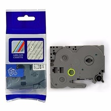 ASTA Compatible for Brother P-Touch Label Tape Cartridge TZ-115 TZ-125 TZ-135 TZ-145 TZ-155 TZ-165