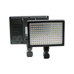 Professional Bi-Colour LED-1700 Video Light LED for camcorder camera TV Studio Light