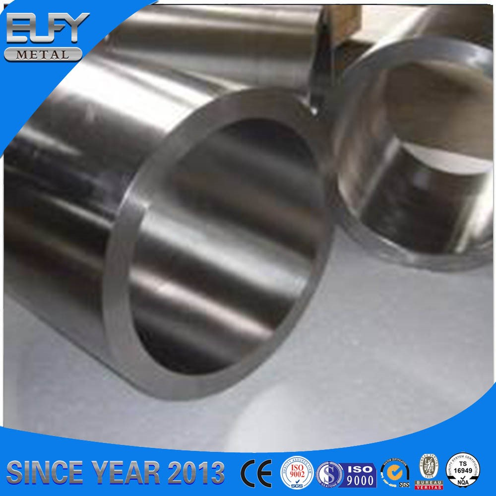 Top10 in the world steel pipe crimping hot dip galvanized steel pipe mechanical properties st52 steel <strong>tube</strong>