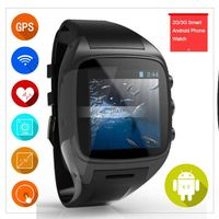 touch screen led watch, wrist watch tv mobile phone, cdma watch phones