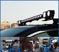 Hot popular wholesale festival items 27inch LED driving light bars off road lights, light bars LED with cree