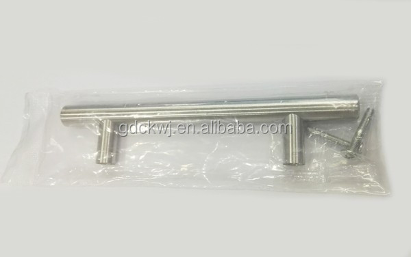 wholesale chrome wardrobe drawer stainless steel cabinet handle furniture door handle aluminum handle