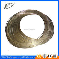 High Quality GALVANIZED IRON WIRE factory directly price