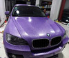 Pearl silver blue, purple, gold metallic vinyl car wrap Car Body Cover Vinyl Matt Metallic Car Wrap