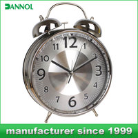 decoration numbers quartz alarm clock movement clock expensive