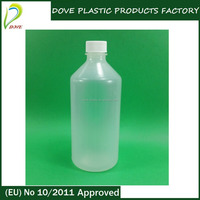 plastic bottle 500ml liquid measuring bottle 500ml liquid packaging bottle