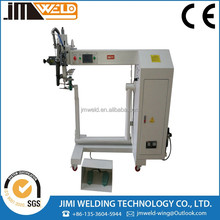 PVC Tarpaulin Hot Air Welding Machine JM-1