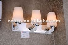 glass light fixture ,candle wall sconces glass